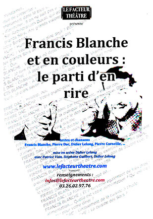 Francis Blanche